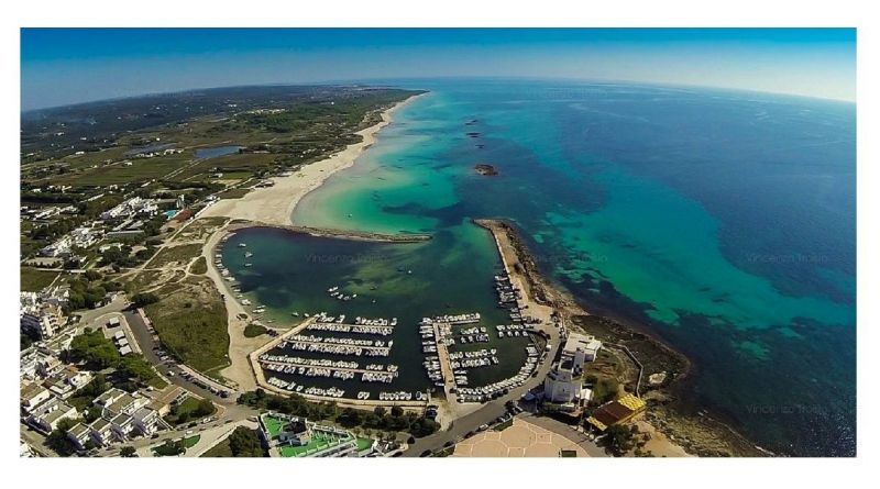 Beach Location Apartment 94486 Ugento - Torre San Giovanni