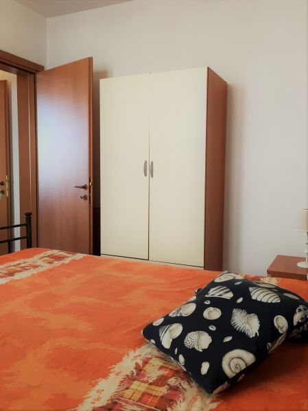 bedroom 1 Location Apartment 94486 Ugento - Torre San Giovanni
