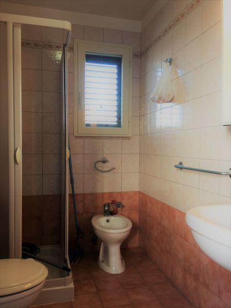 bathroom 2 Location Apartment 94486 Ugento - Torre San Giovanni