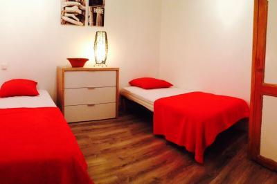 bedroom 2 Location Flat 94928 Collioure