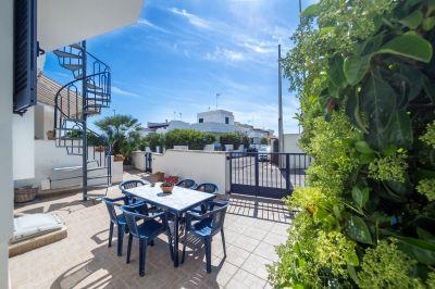 Location Apartment 94939 Santa Maria di Leuca
