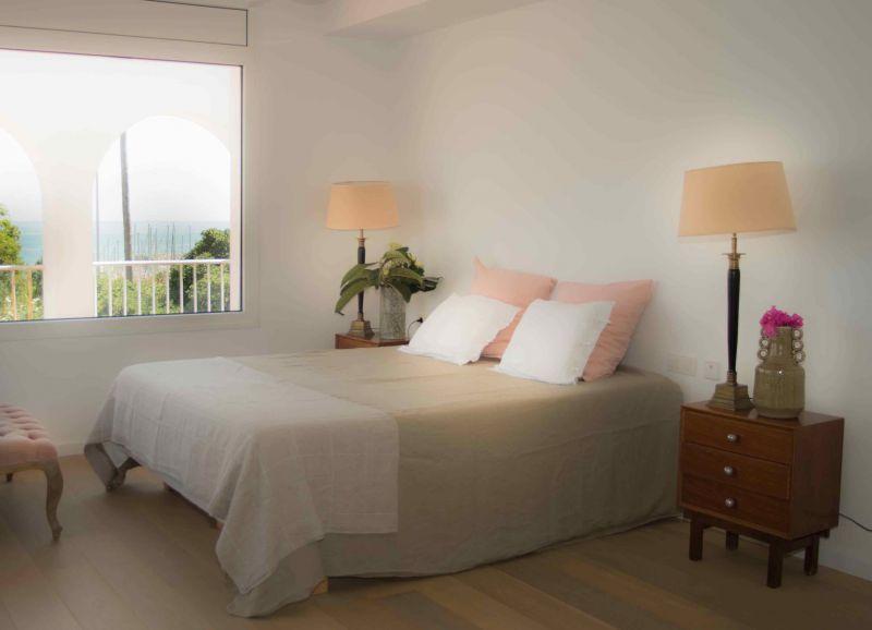 bedroom 1 Location Villa 95047 Barcelona