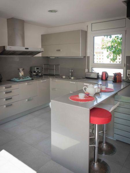 Sep. kitchen Location Villa 95047 Barcelona