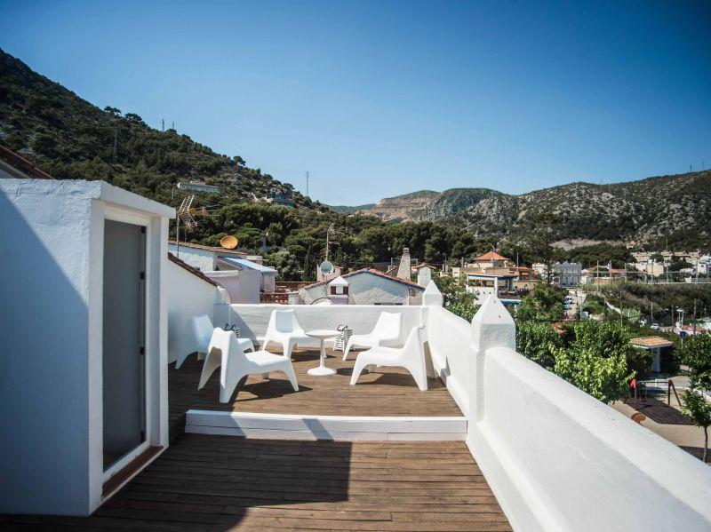 Terrace 2 Location Villa 95047 Barcelona