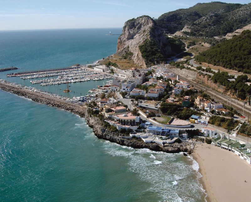 Location Villa 95047 Barcelona