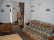 Studio apartment Cauterets 2 to 4 people