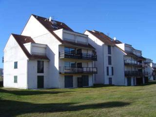 Location Studio apartment 7781 Hardelot