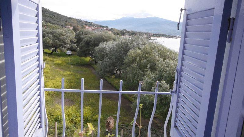 View from the property Location Studio apartment 7879 Porto Pollo