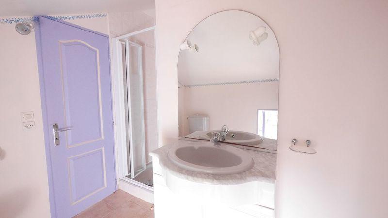 Washing facilities Location Studio apartment 7879 Porto Pollo
