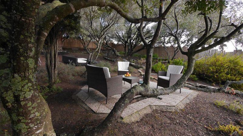 Garden Location Studio apartment 7879 Porto Pollo