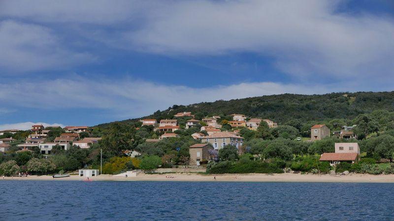 Beach Location Studio apartment 7879 Porto Pollo