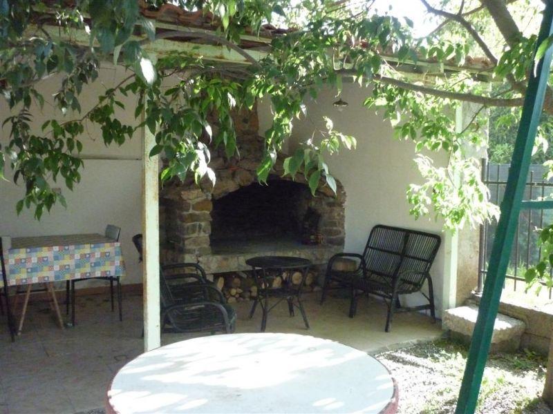 Summer kitchen Location House 101340 Cardedu
