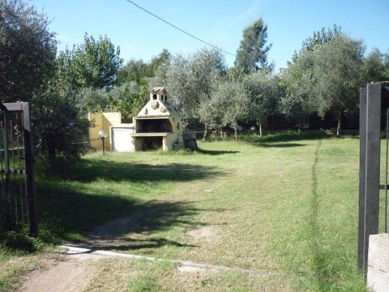 Garden Location House 101340 Cardedu