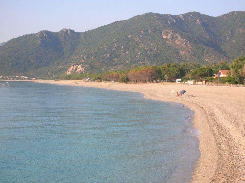 Beach Location House 101340 Cardedu