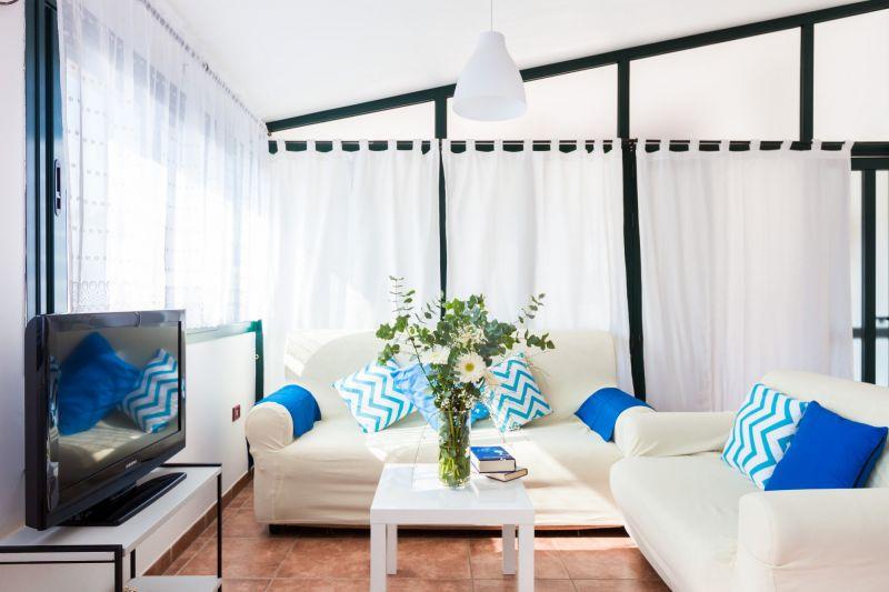 Sitting room Location Apartment 109471 Ostuni