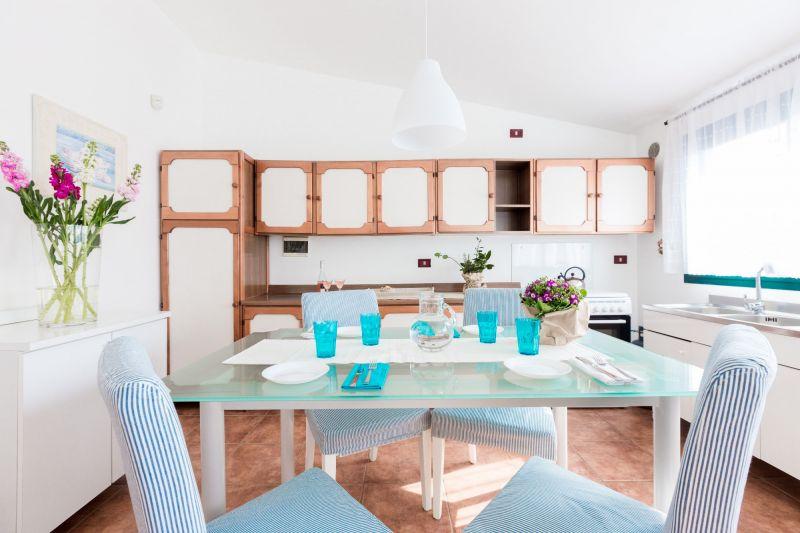 Dining room Location Apartment 109471 Ostuni