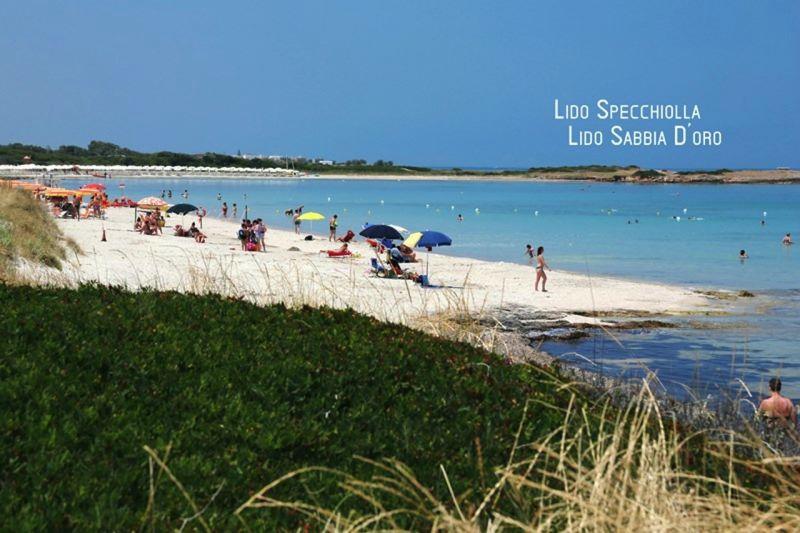 Beach Location Apartment 109471 Ostuni