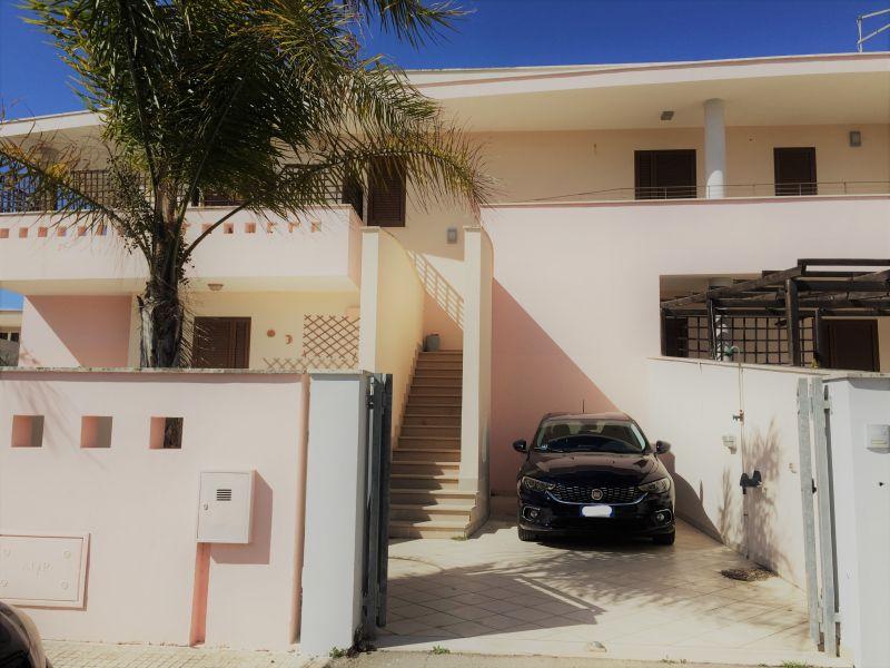 Outside view Location Apartment 109553 Gallipoli