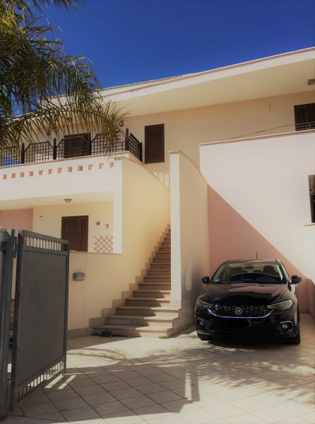 Parking Location Apartment 109553 Gallipoli