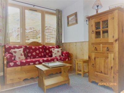 Living room Location Apartment 110920 Val Thorens