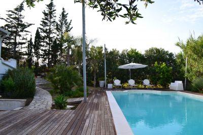 Location Villa 111636 Castellammare del Golfo