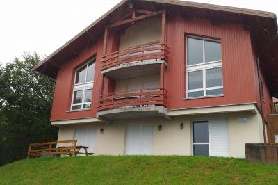 Location Apartment 111784 Gérardmer