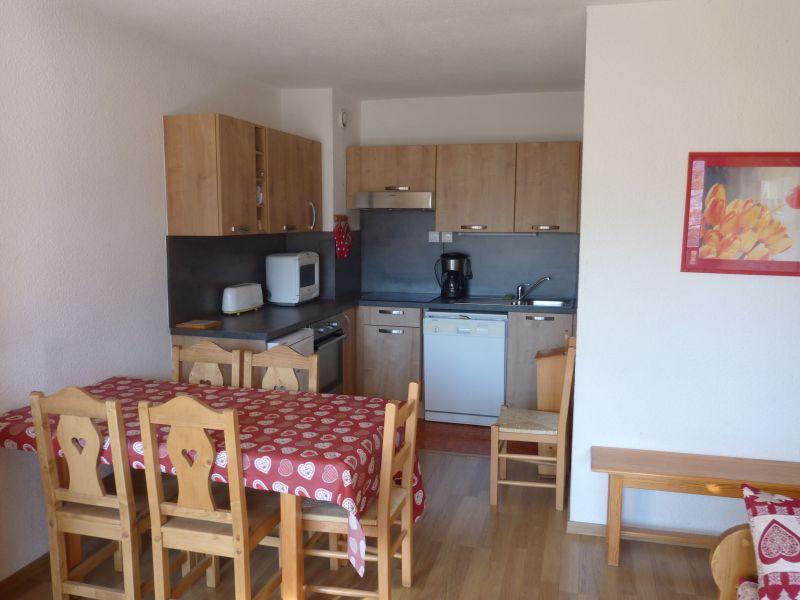 Kitchenette Location Apartment 111830 Les 2 Alpes