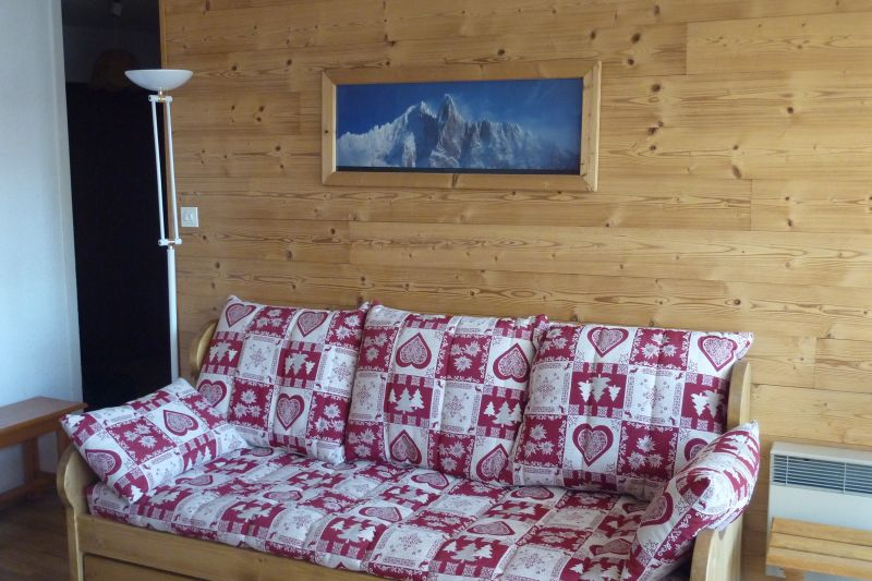 Sitting room Location Apartment 111830 Les 2 Alpes