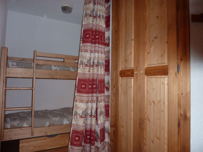 Extra sleeping accommodation Location Apartment 111830 Les 2 Alpes