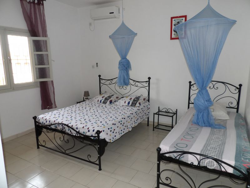 bedroom 2 Location Apartment 111884 Saly