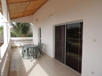 Location Apartment 111884 Saly