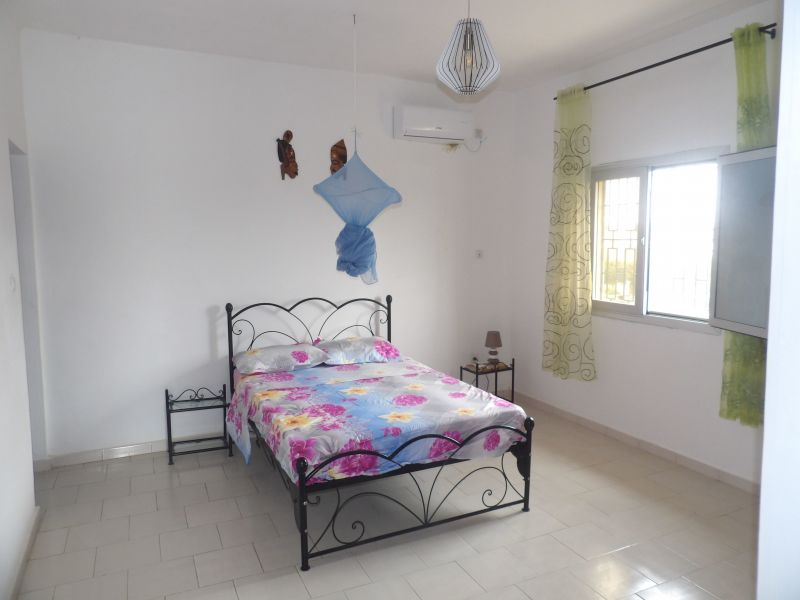 bedroom 1 Location Apartment 111884 Saly