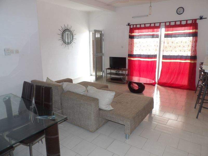 Location Apartment 111884 Saly