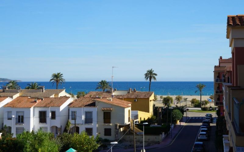 Terrace 1 Location Apartment 112044 Empuriabrava