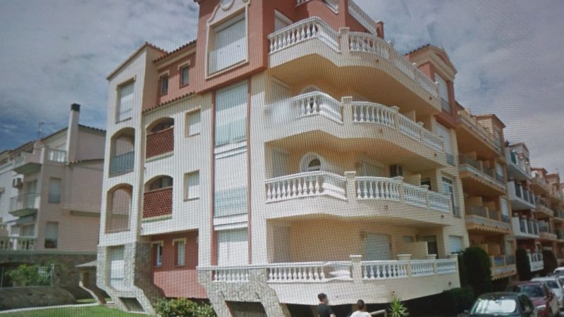 Outside view Location Apartment 112044 Empuriabrava