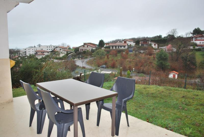 View from terrace Location Apartment 114633 Saint Jean de Luz