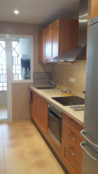 Sep. kitchen Location Apartment 117350 Marbella