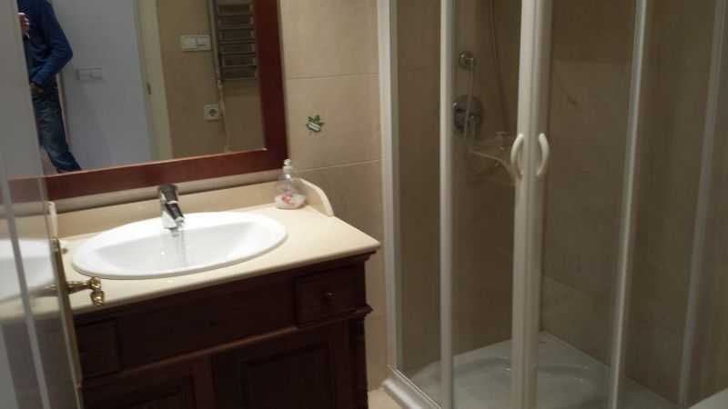 Washing facilities Location Apartment 117350 Marbella