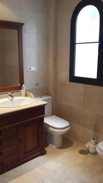 bathroom Location Apartment 117350 Marbella