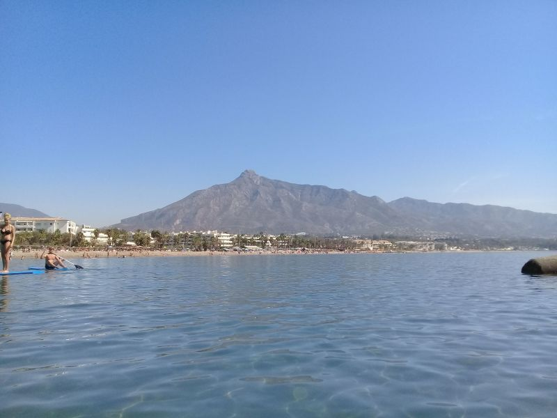 Beach Location Apartment 117350 Marbella