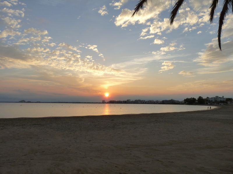 Beach Location Apartment 63973 Rosas