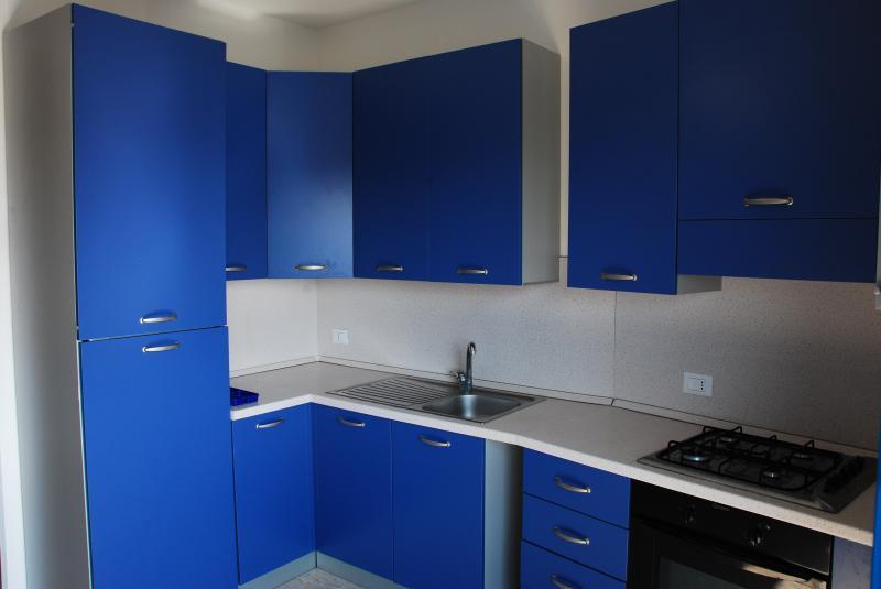 Dining room Location Apartment 68809 Trapani