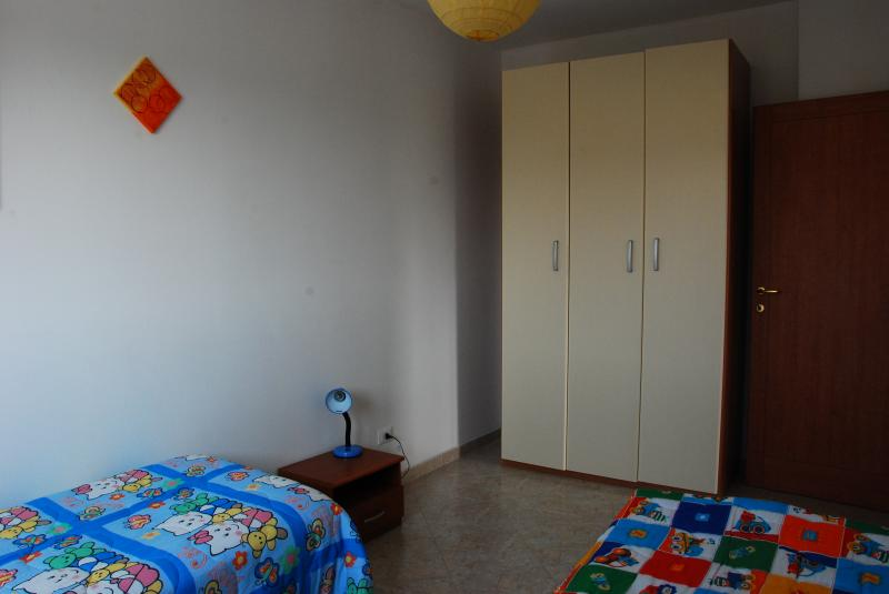 bedroom Location Apartment 68809 Trapani