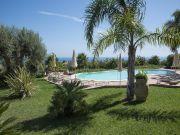 Villa apartment Ragusa 2 to 4 people