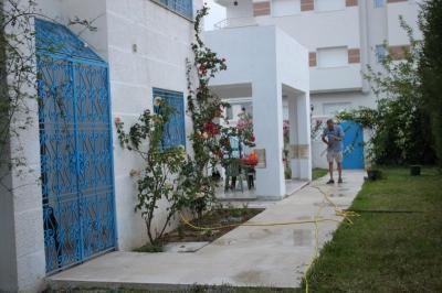 Garden Location Villa 71689 Nabeul