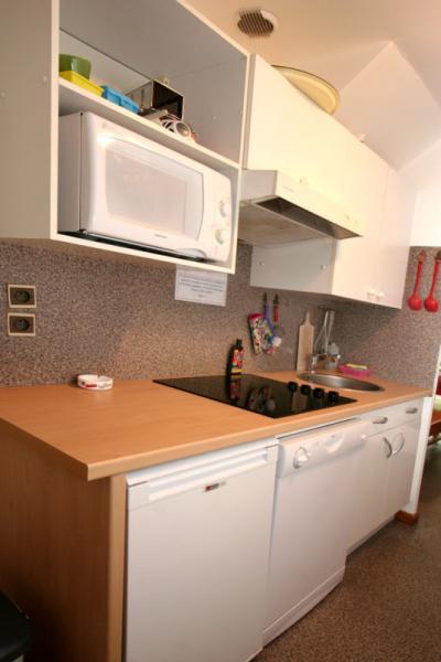 Kitchenette Location Apartment 74501 Xonrupt Longemer