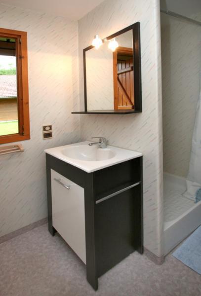Washing facilities Location Apartment 74501 Xonrupt Longemer