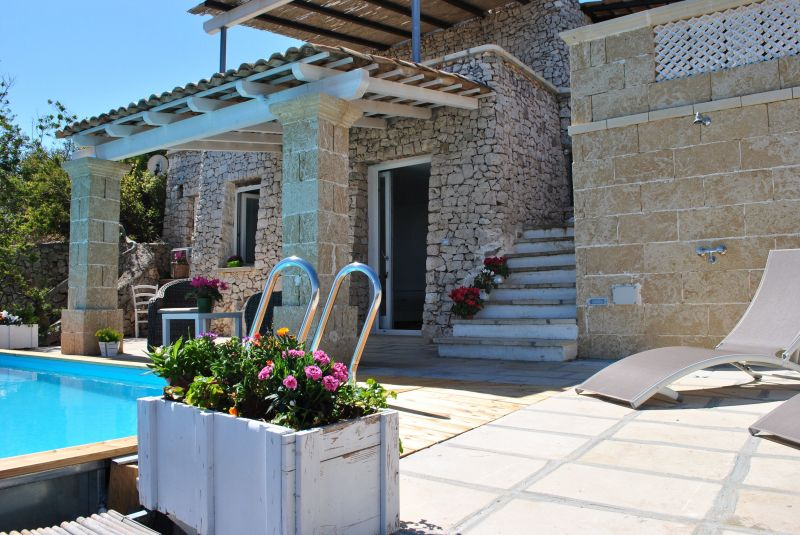 Location House 78659 Santa Maria di Leuca