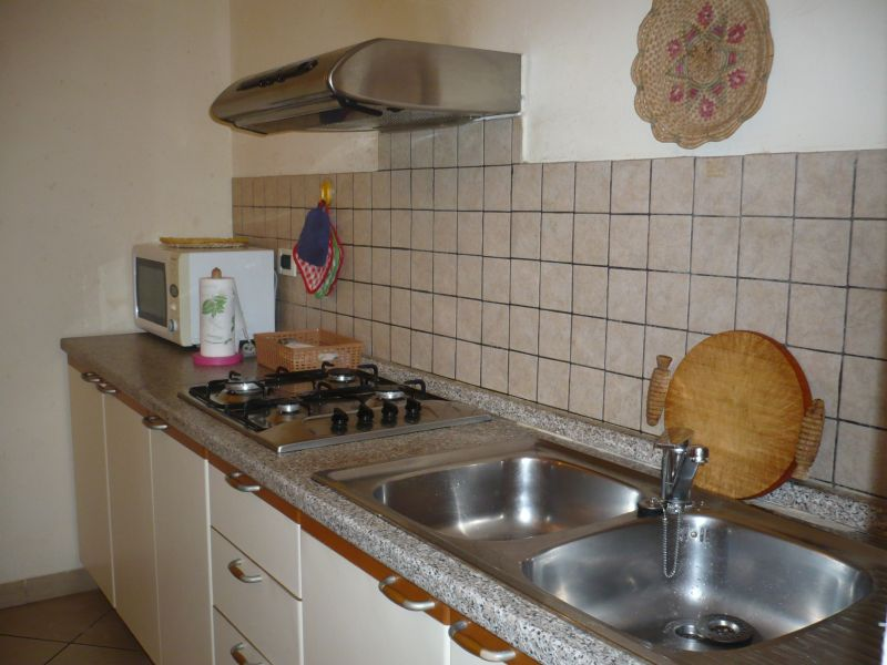 Sep. kitchen Location Apartment 80760 Follonica