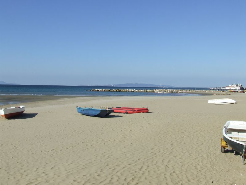 Beach Location Apartment 80760 Follonica
